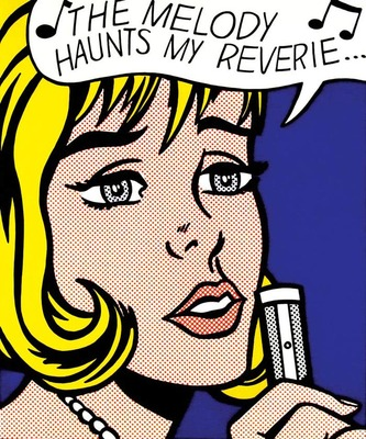 20120626212244-Lichtenstein-The-Melody-Haunts-My-Reverie
